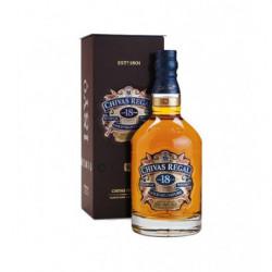Whisky Chivas Regal 18 Años 70cl