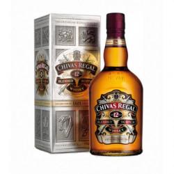 Whisky Chivas Regal 1l