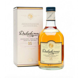 Whisky Dalwhinnie 15 Años 70cl 43%