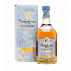 Whisky Dalwhinnie Winter Gold 70cl43%