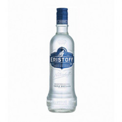 Vodka Eristoff 1L 375%