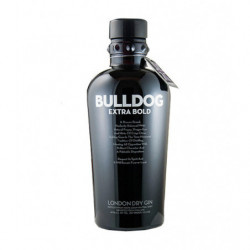 Ginebra Bulldog 1l Extra Bold 47º