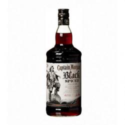 Ron Captain Morgan Black Spiced 1l 40º