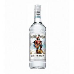 Ron Captain Morgan White 1l 375%