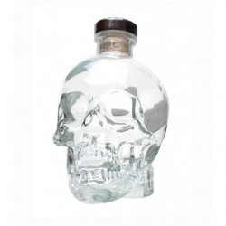 Vodka Crystal Head 70cl 40%