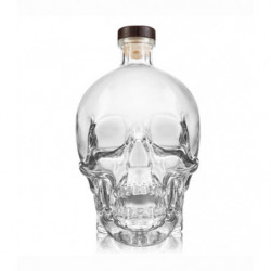 Vodka Crystal Head 175l 40º