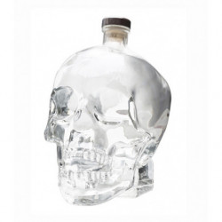 Vodka Crystal Head 3l 40%