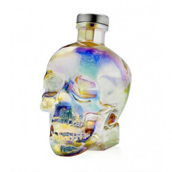 Vodka Crystal Head Aurora 70cl 40%