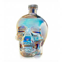 Vodka Crystal Head Aurora 175l