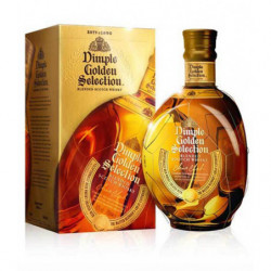 Whisky Dimple Golden Selection 70cl 40%