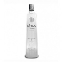 Vodka Ciroc Coconut 70cl 37,5º