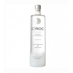 Vodka Ciroc Coconut 1l 35%