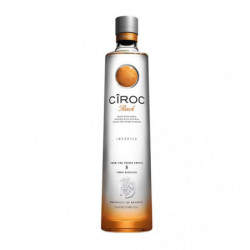 Vodka Ciroc Peach 70cl 375%