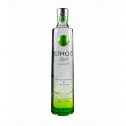 Vodka Ciroc Apple 70cl 375%