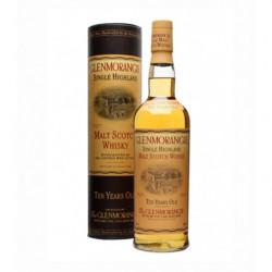 Whisky Malta Glenmorangie 10 Años 70cl 40%