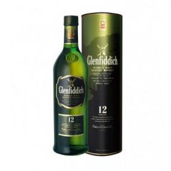 Whisky Glenfiddich 12 Años 70cl 40%
