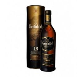 Whisky Glenfiddich 18 Años 1l 40%