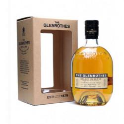 Whisky Glenrothes Alba Reserve 70cl 40º