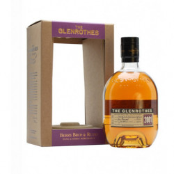 Whisky Glenrothes 2001 70cl 43%