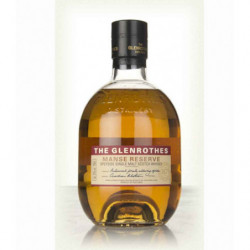 Whisky Glenrothes Manse Reserve 70cl 43%