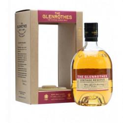 Whisky Glenrothes Vintage Reserve 70cl 40%