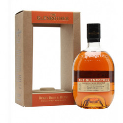 Whisky Glenrothes Sherry Cask 70cl 40%
