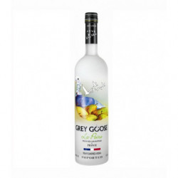 Vodka Grey Goose Le Poire 1l 40º