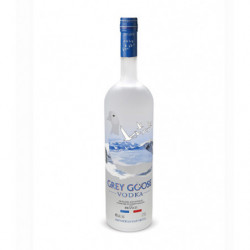 Vodka Grey Goose 175l 40%