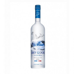 Vodka Grey Goose 1l 40%