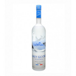 Vodka Grey Goose 3l 40%