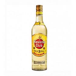 Ron Havana Club Añejo 3 Años 70cl 40%