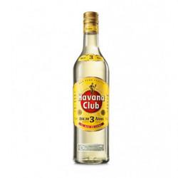 Ron Havana Club 3 Años 1l 40%