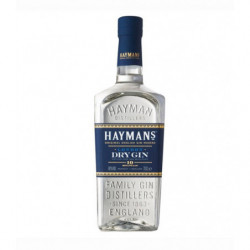 Gin Hayman's London Dry 70cl 40º
