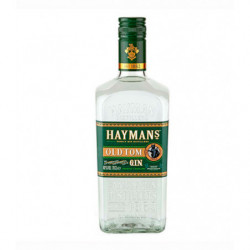 Ginebra Hayman's Old Tom 70cl 40º