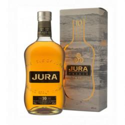 Whisky Isle Of Jura 10 Años 70cl 40%