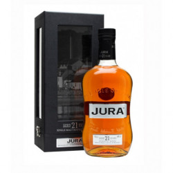 Whisky Isle Of Jura 21A 70cl 44%
