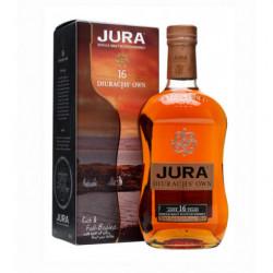 Whisky Isla Of Jura Diurachs 16A70cl 40º
