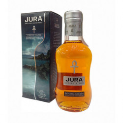 Whisky Isla Of Jura Superstition 20cl