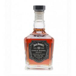 Whisky Jack Daniel's Single Barrel 70cl 45%