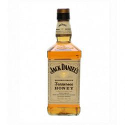 Whisky Jack Daniel's Honey 70cl 35º