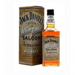 Whisky Jack Daniel's White Rabbit 70cl43%
