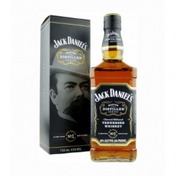 Jack Daniel's Master DistilNº1 1l 43º