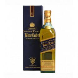 Whisky Johnnie Walker Blue Label 70cl 40%