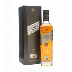 Whisky Johnnie Walker Platinum Label 70cl 40%