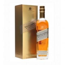 Whisky Johnnie Walker Gold Label Reserva 70cl 40%
