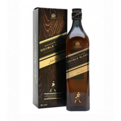 Whisky Johnnie Walker Double Black 70cl 40%