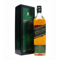Whisky Johnnie Walker Green 15 YO 70cl
