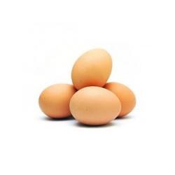 Media Docena de Huevos 6ud.