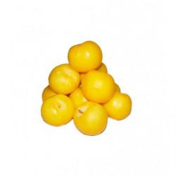Ciruela Sun Kiss (Amarilla)