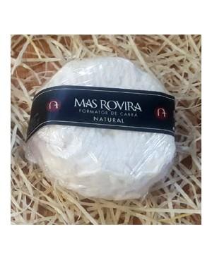 Petits de Mas Rovira - redondo natural 90gr